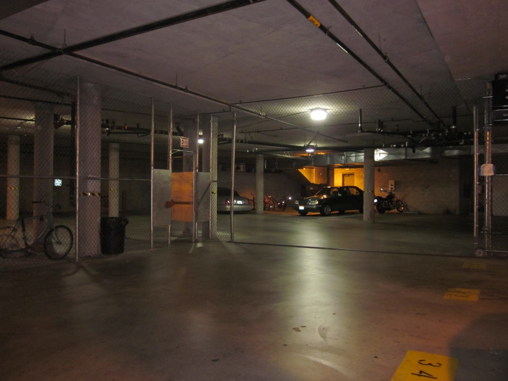 Underground parking garagest george residences st for Garage auto bussy saint georges